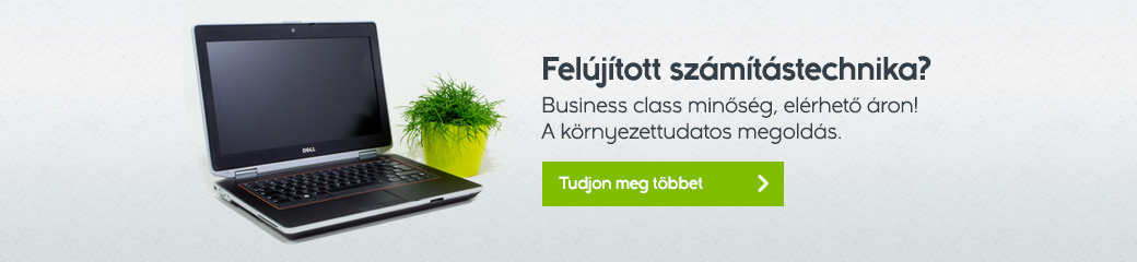ismerje meg a business classt